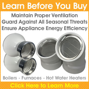 Vent Protection Best Practices