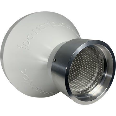 Concentric Vent Screen Kits To Guard Vents From Birds And Insects