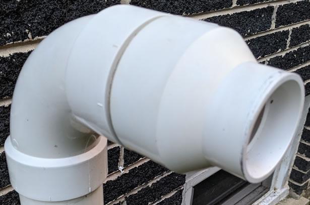 Furnace Exhaust Accelerator