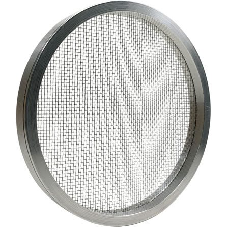 PVS-IS4 Four Inch Insect and Rodent Vent Screen