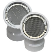PVS Series Vent Screens