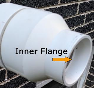 Reducer Coupling Flange