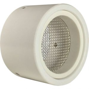 """SVC-IS15 1-1/2"""" PVC Vent Cap for Insects"""