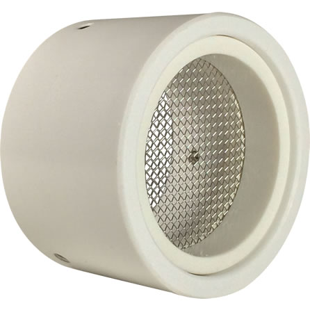 "SVC-IS15 1-1/2"" PVC Vent Cap for Insects"